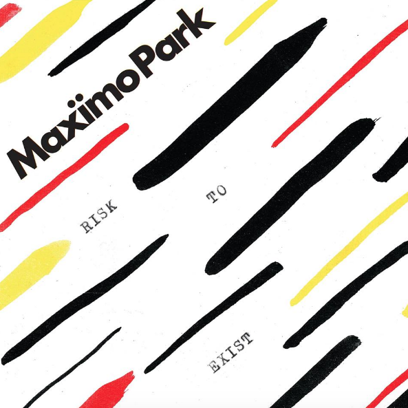 Mix It All Up: Maximo Park Risk To Exist