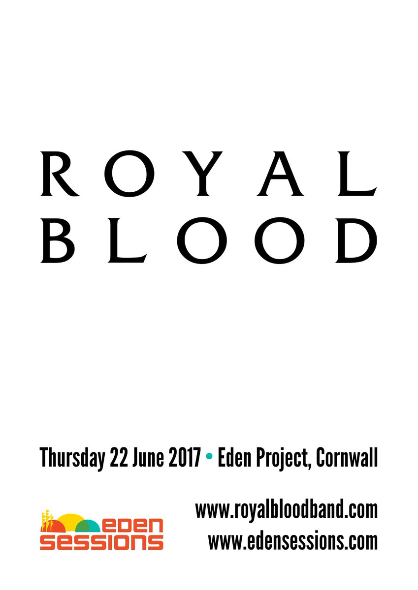 mix it all up royal blood eden sessions