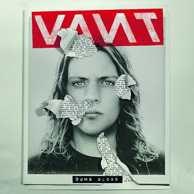 mix it all up vant dumb blood review