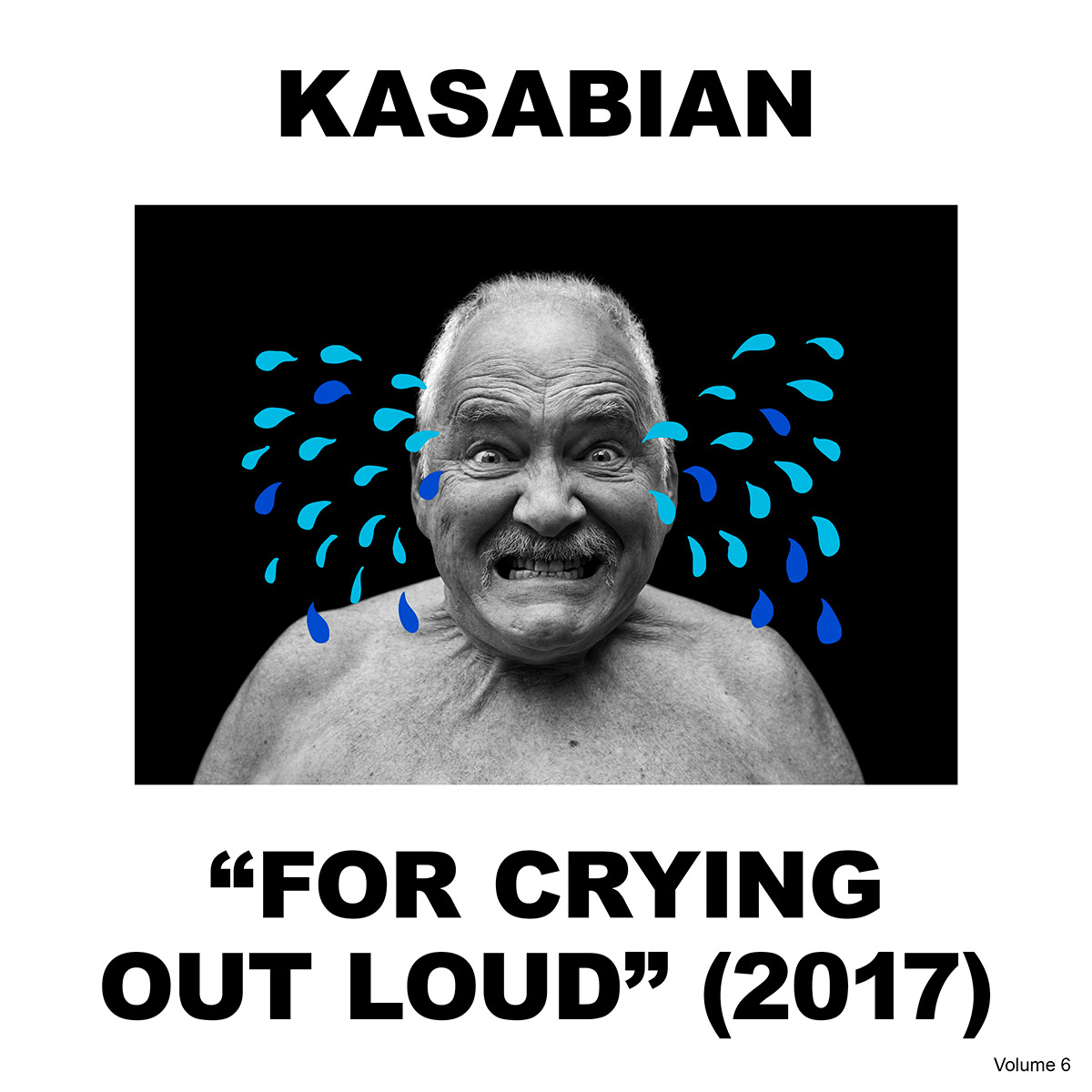 Mix It All Up, Kasabian, For Crying Out Loud