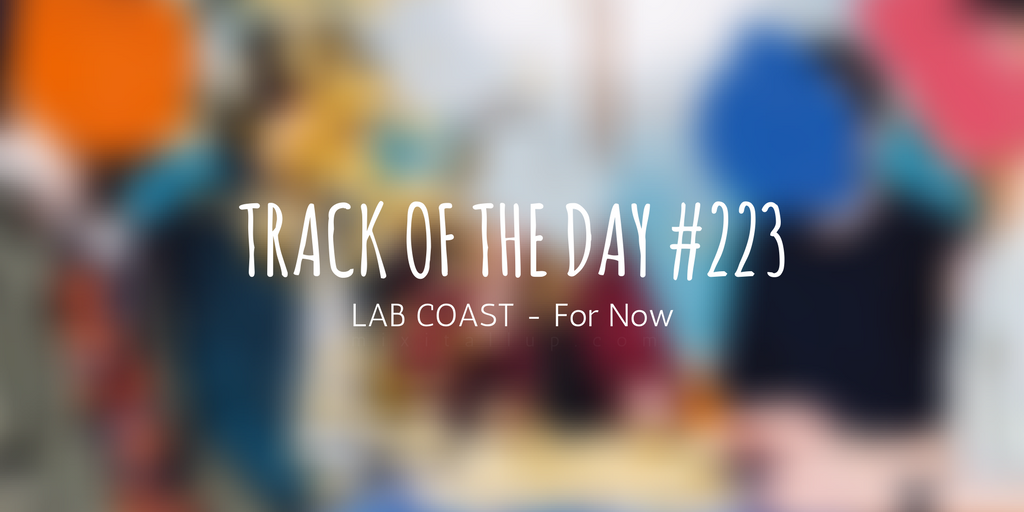 LAB COAST Mix It All Up