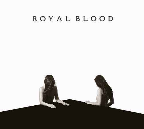 royal blood new album 2017 mix it all up