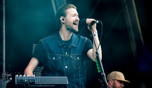 Wild Beasts live @ Common People Southampton 2017
