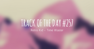 Retro Kid - Time Waster