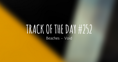 Beaches - Void