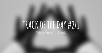 White Fever - Sands
