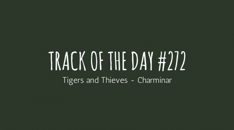Tigers and Thieves - Charminar