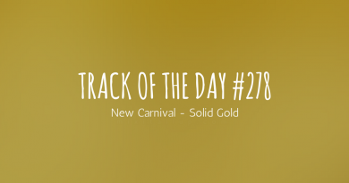 New Carnival - Solid Gold