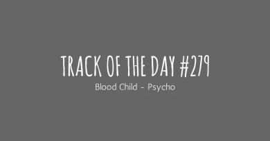 Blood Child - Psycho