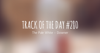 The Pale White - Downer