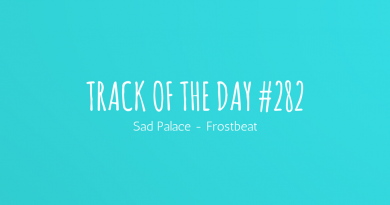 Sad Palace - Frostbeat