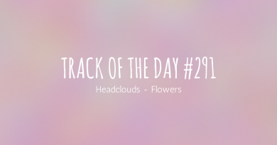 headclouds - flowers