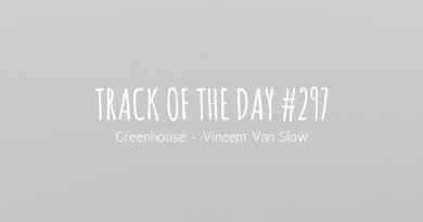 greenhouse - vincent van slow