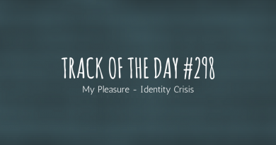 My Pleasure - Identity Crisis