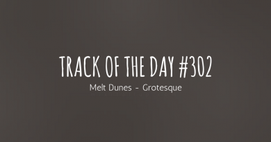 Track of the day #302: Melt Dunes – Grotesque