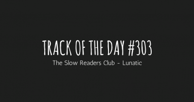 The Slow Readers Club - Lunatic