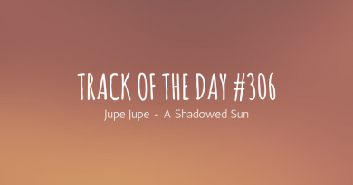 Jupe Jupe - A Shadowed Sun