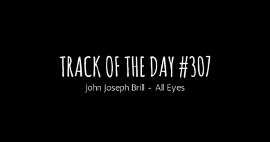 John Joseph Brill - All Eyes