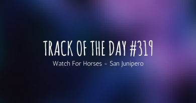 Watch For Horses - San Junipero