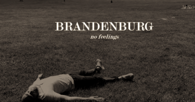 Brandenburg - No Feelings