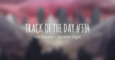 Hot Dreams - Another Night