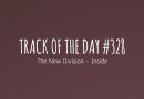 Track of the day #328: The New Division – Inside