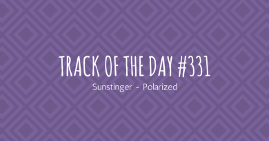 polarized - sunstinger