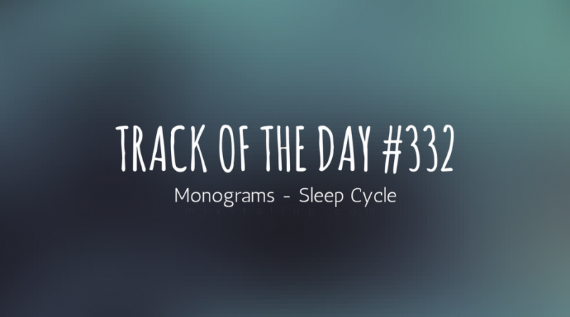 Monograms - Sleep Cycle