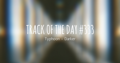 Typhoon - Darker