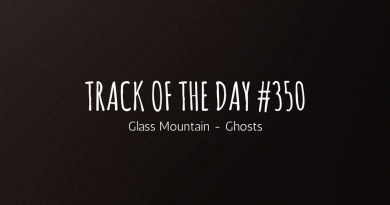 Glass Mountain - Ghosts