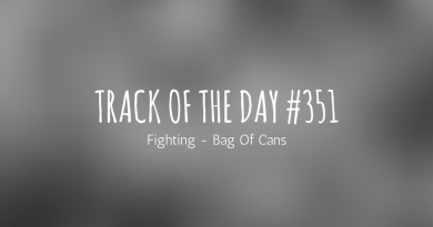 Fighting - Bag Of Cans