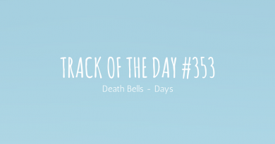 Death Bells - Days
