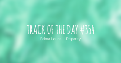 Palma Louca - Disparity