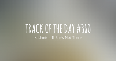 Kashmir - If She's Not There