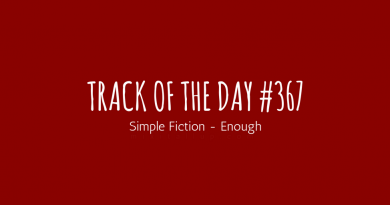 Simple Fiction - Enough