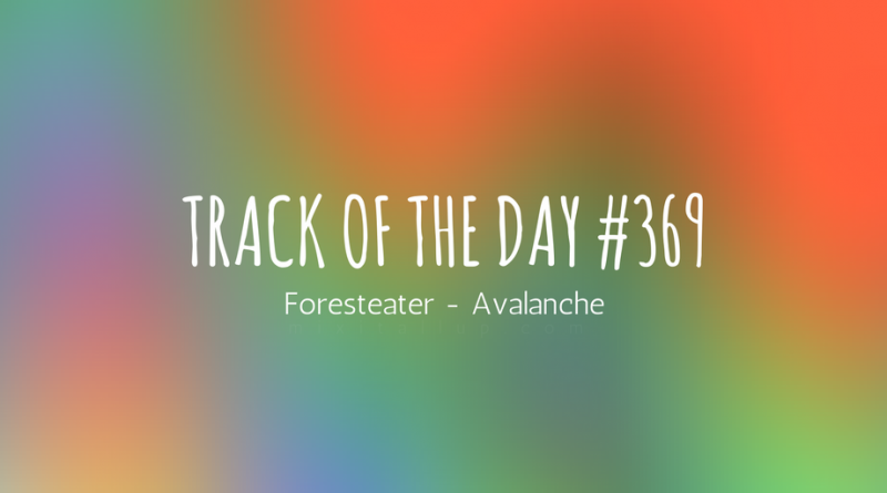Foresteater - Avalanche