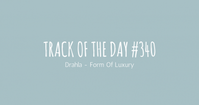 Drahla - Form Of Luxury