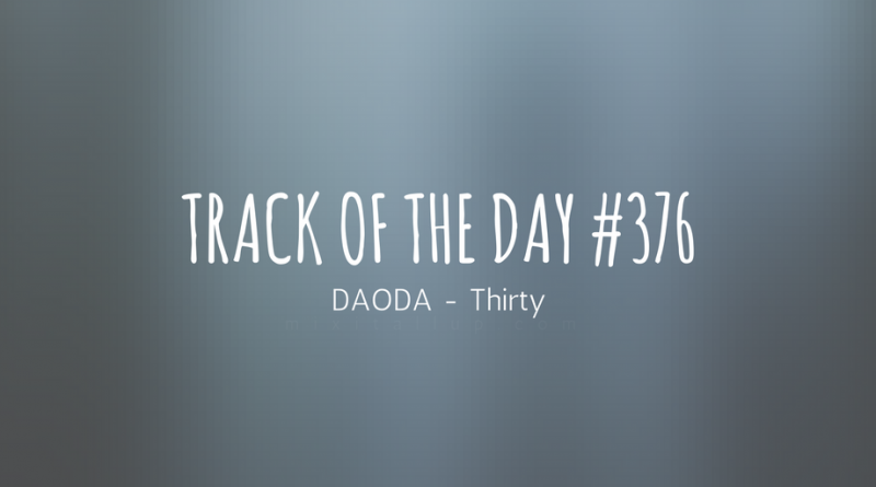 DAODA - Thirty
