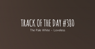 The Pale White - Loveless