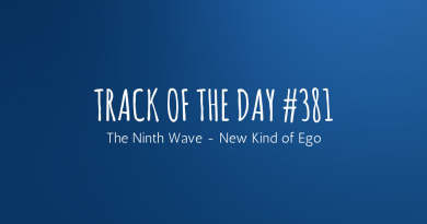The Ninth Wave - New Kind of Ego