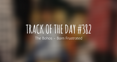 The Bohos - Born Frustrated