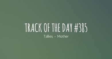 Tallies - Mother