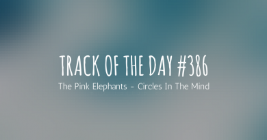 The Pink Elephants - Circles In The Mind