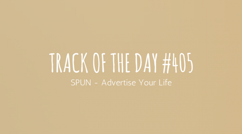 SPUN - Advertise Your Life