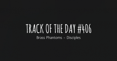 Brass Phantoms - Disciples