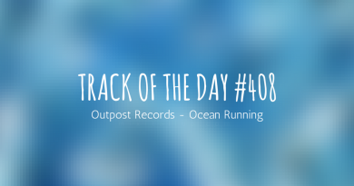 Outpost Records - Ocean Running