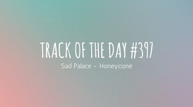Sad Palace - Honeycone