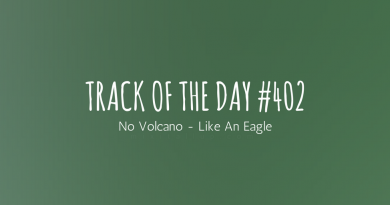 No Volcano - Like An Eagle