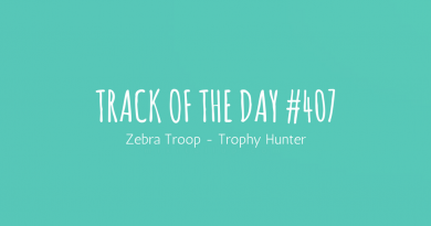 Zebra Troop - Trophy Hunter