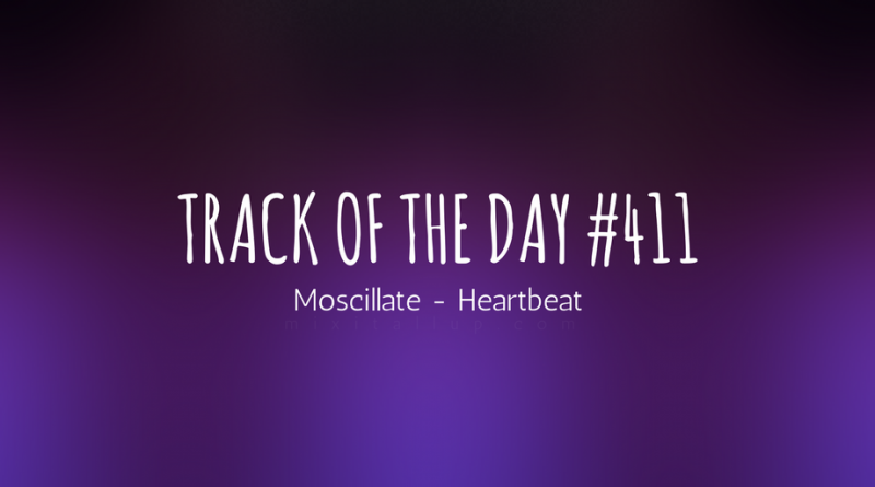 Moscillate - Heartbeat